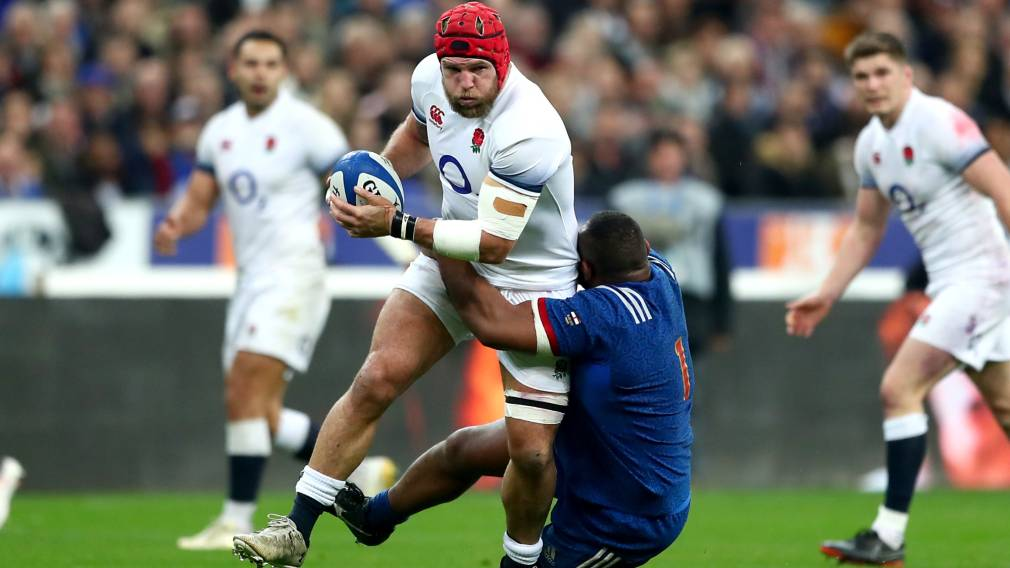 James Haskell announces his retirement from rugby
