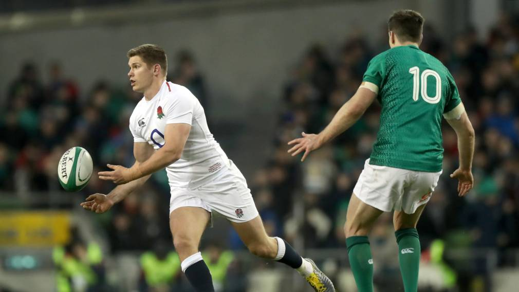 Six Nations stars to face off in Champions Cup Final