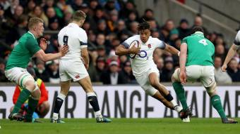 Watson impresses for Bath as injury comeback continues