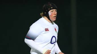 England legend Clark headlines Barbarians selection