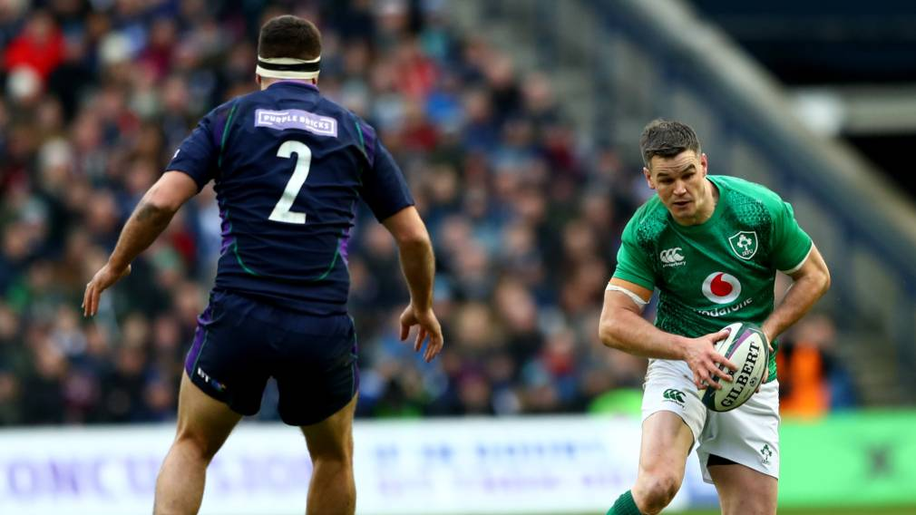 Stars on show as Glasgow Warriors and Leinster battle to be Guinness PRO14 champions