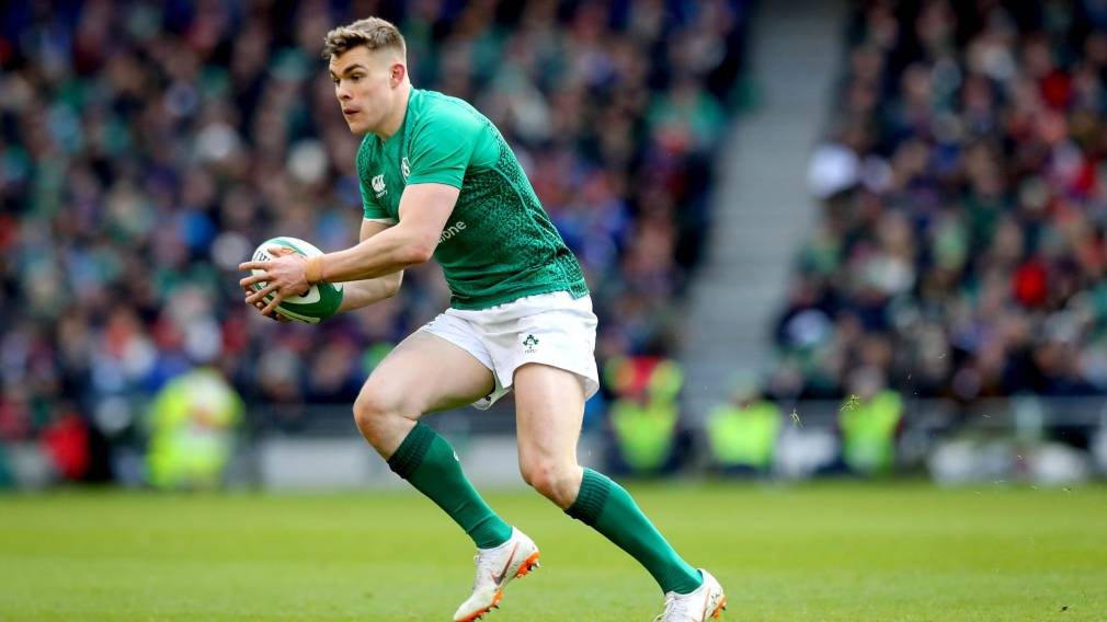 Ringrose and Healy fire Leinster to Guinness Pro14 glory