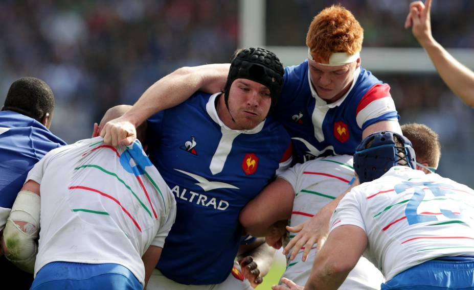Friends turn foes as Top 14 reaches final stages