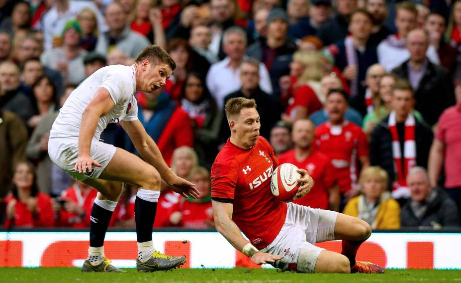 England stars prepare for battle in Premiership showpiece
