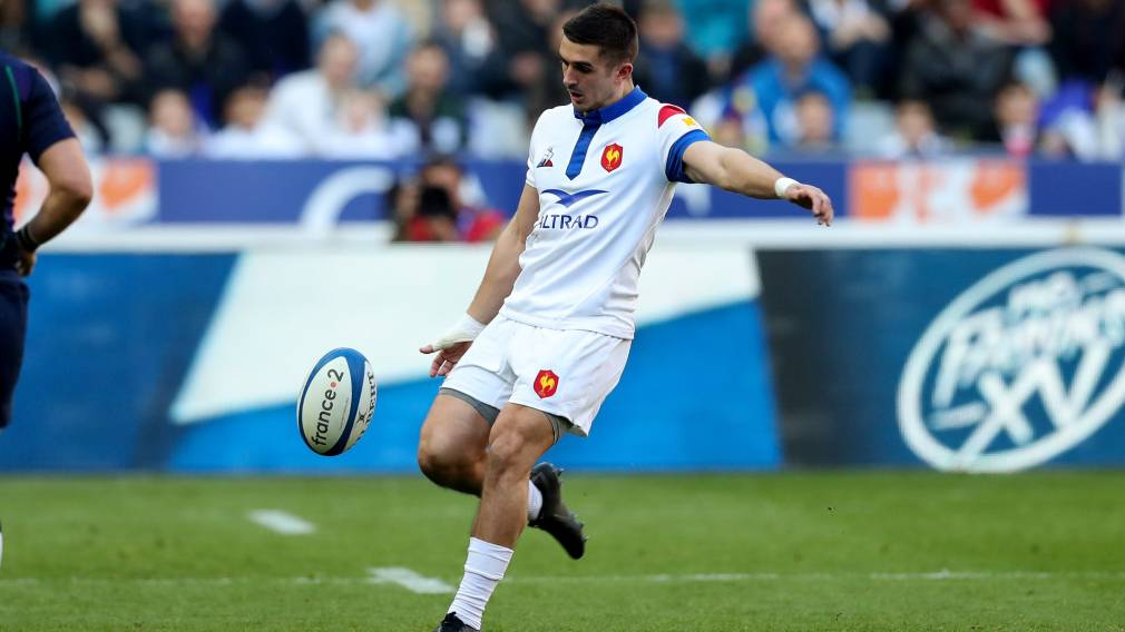 Ramos set to play leading role in Top 14 semi-finals