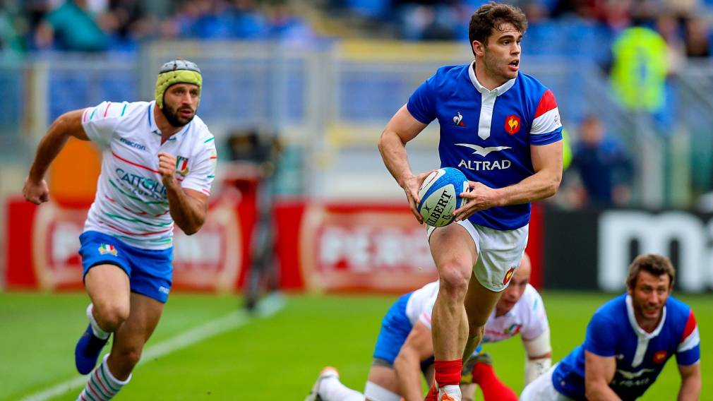 Penaud stars as Clermont and Toulouse book Top 14 final date