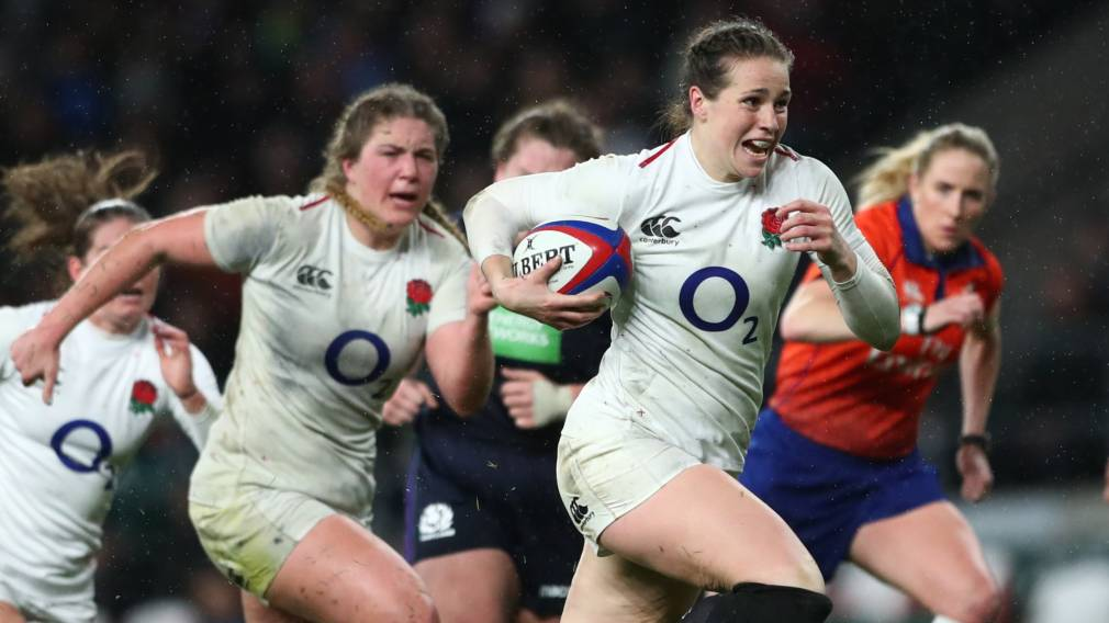 Middleton ready for Super Series challenge as England Women squad announced