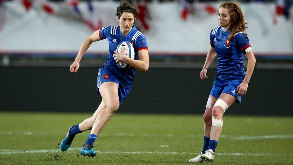France Women name squad for Super Series