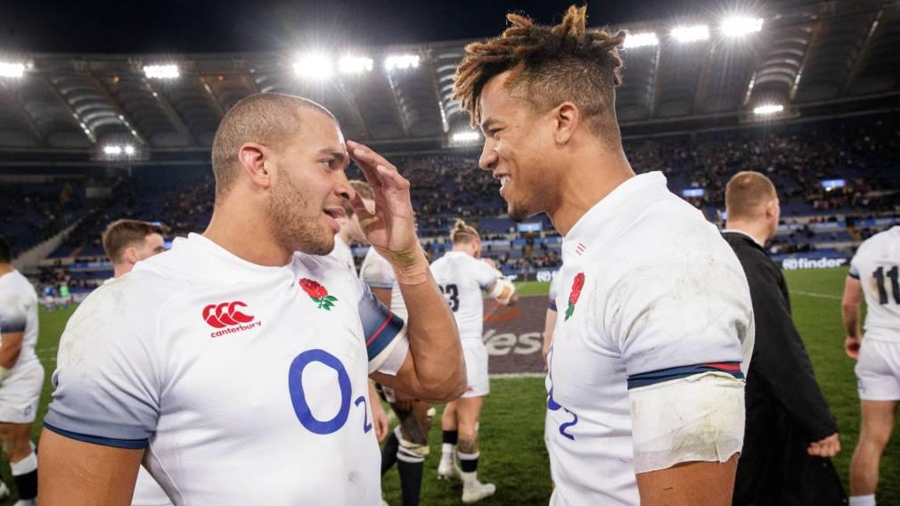 Jones calls on Joseph, Watson and Underhill for England training camp
