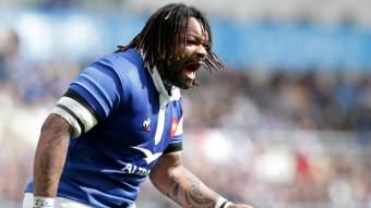 Profile: Mathieu Bastareaud