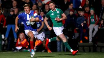 Under-20s World Championship players to watch