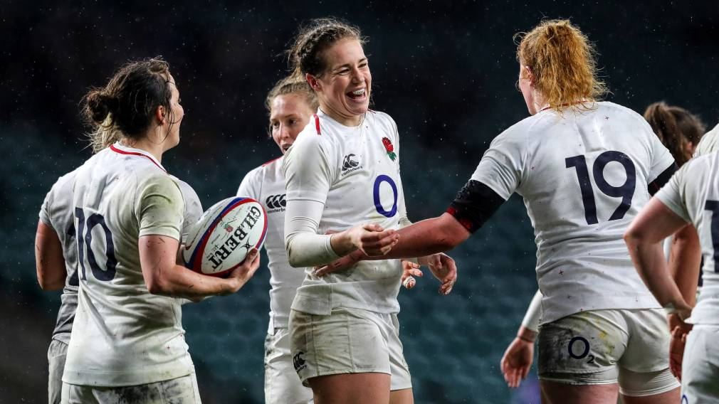 England Women feeling confident ahead of Super Series opener against USA