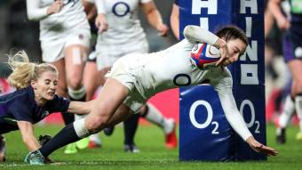 Middleton praises England defence in Super Series victory over USA
