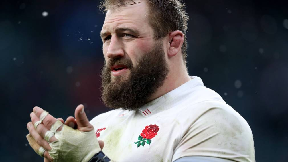 Marler in England World Cup training squad after reversing retirement plan