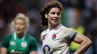 Middleton makes nine changes as England prepare to face Canada
