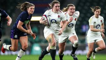 Middleton backs experience as England get set to face France