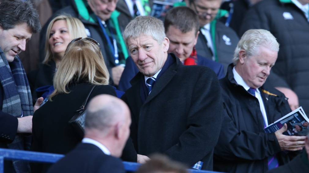 John Jeffrey elected Chairman of Six Nations Council
