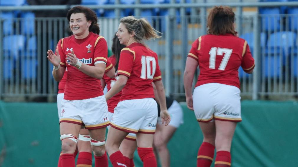 Former Wales captain Taylor relishing new regional coaching role
