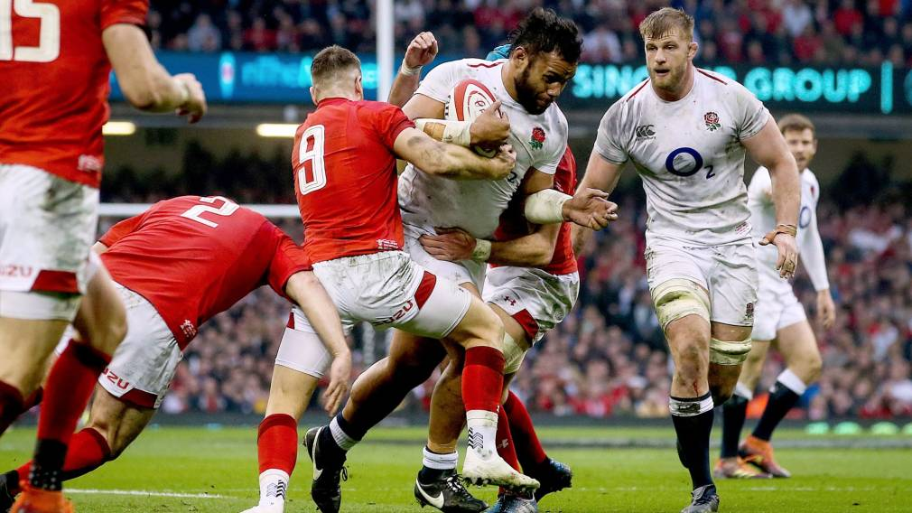 Vunipola ecstatic with England's game management