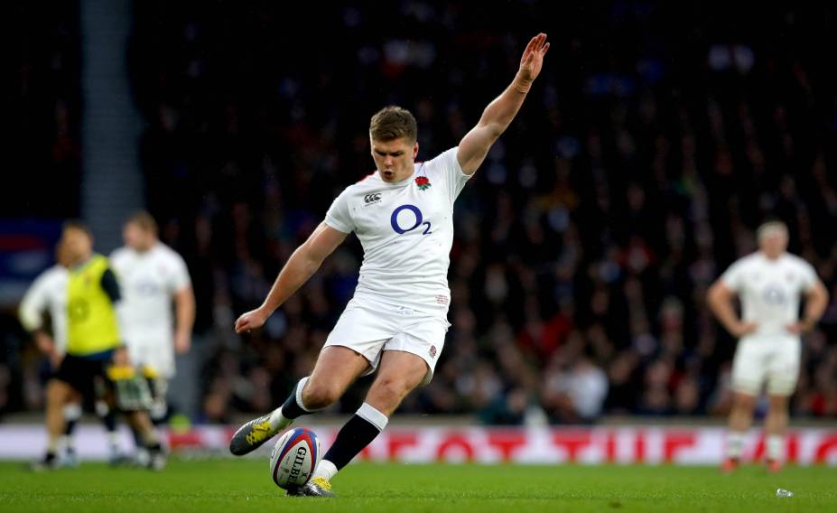 Jones names England squad for Rugby World Cup