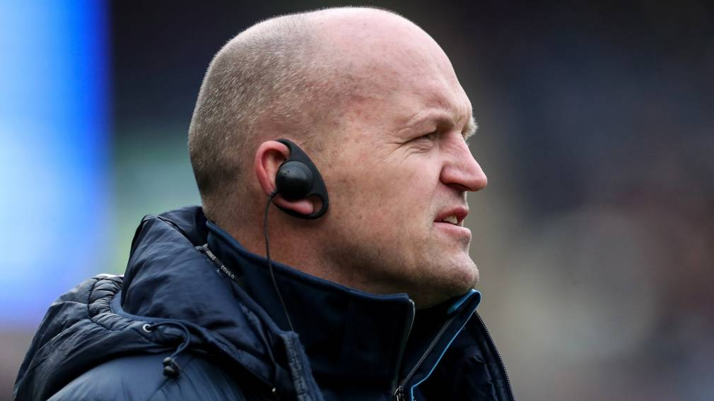 Six Nations Rugby | Townsend expects better after defeat in