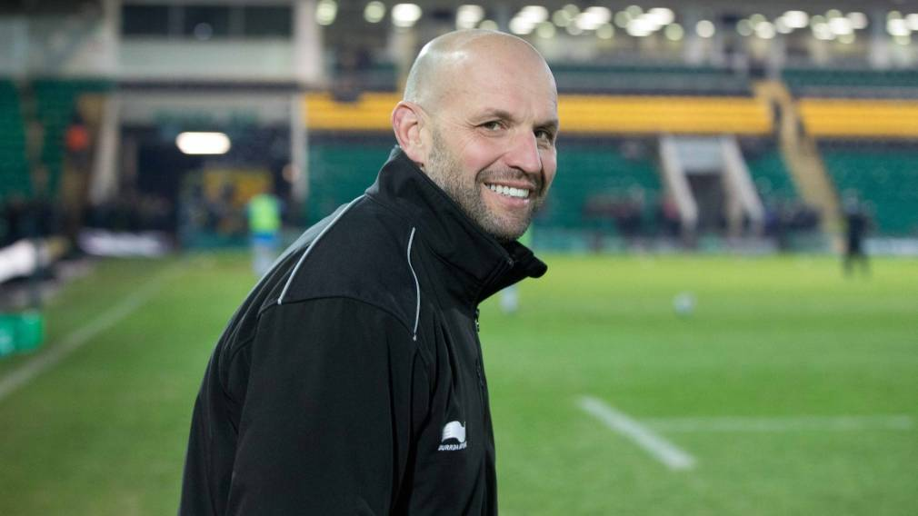 Mallinder named as Scottish Rugby performance director