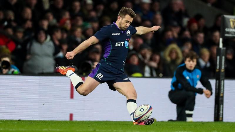 Laidlaw praises defence as Scotland beat France at BT Murrayfield