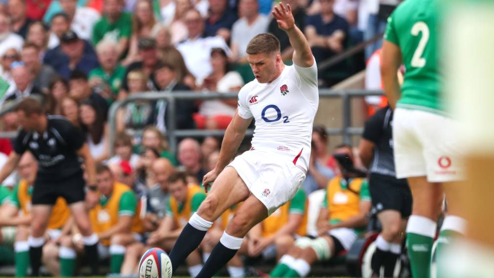 Farrell: England have so much more to give