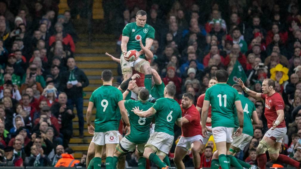 In Focus: Ryan could hold the key to Ireland's lineout