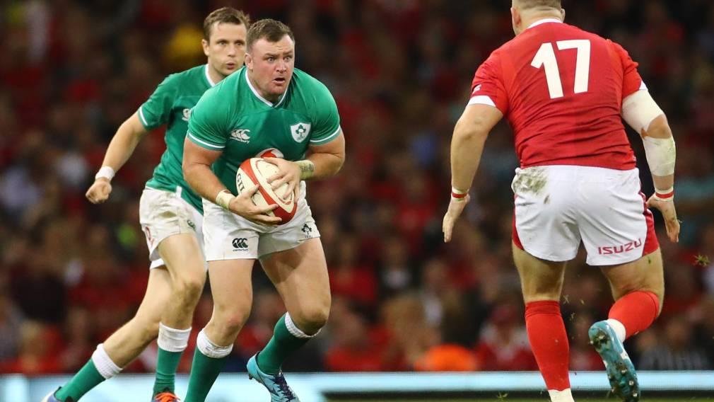 Analysis: Cardiff success underlines Ireland loosehead depth