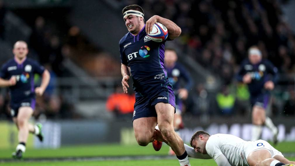 McInally named captain as Scotland's World Cup selection revealed