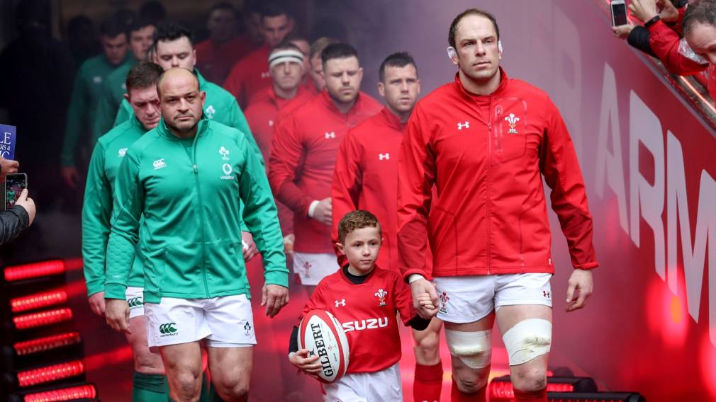 Preview: Ireland v Wales