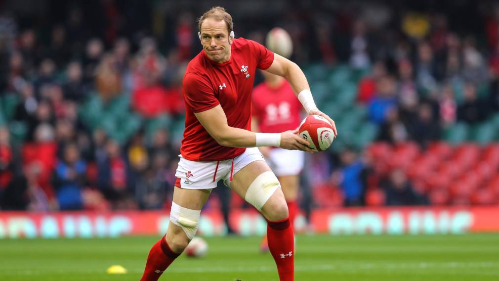 Jones anxious to get World Cup campaign going