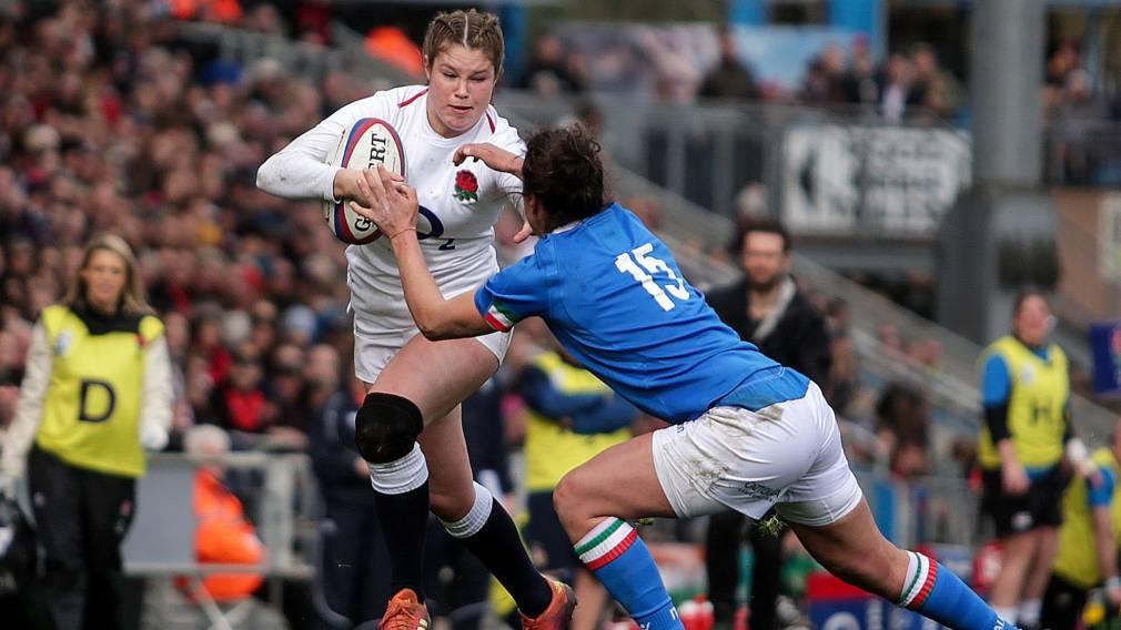 2020 Women's Six Nations fixtures announced