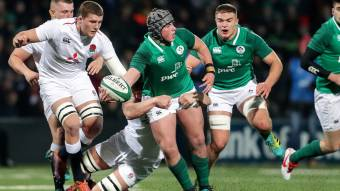 Under-20s Six Nations fixtures announced