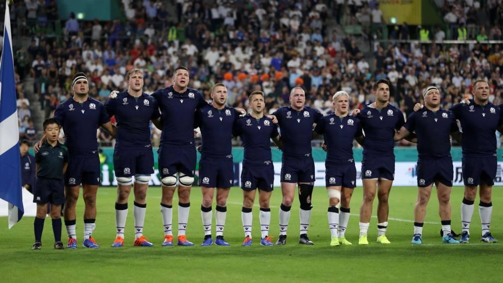 Preview: Japan v Scotland