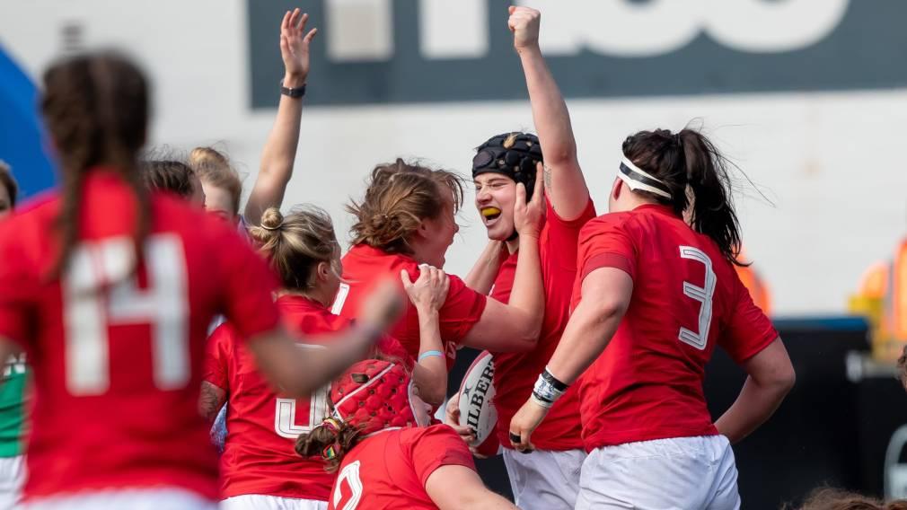Wales win in Scotland to continue impressive autumn campaign