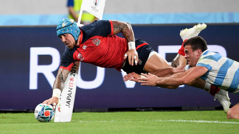 Take Six: England into quarters, France look to join them