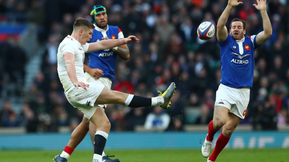Column: Crunch will test how far France have come in kicking stakes