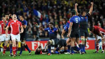 Wales ready to banish the memory of 2011 French heartbreak