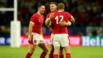 Analysis: Welsh willpower overwhelms French flair in the end