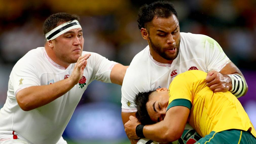 George: England have learned from Calcutta Cup experience