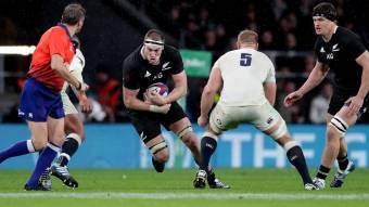 Anteprima: Inghilterra v Nuova Zelanda