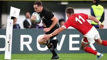 Un doublé pour Smith qui prive le pays de Galles de la troisième place