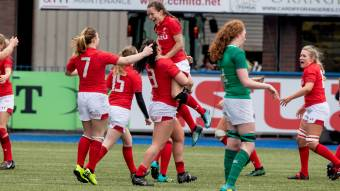 Women's Autumn Internationals: Everything you need to know