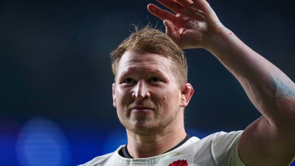 Dylan Hartley bows out after illustrious career
