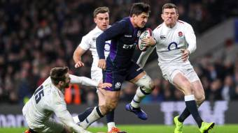 2020 Autumn Internationals: All you need to know