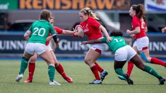 Ireland and Wales prepare to test Championship credentials
