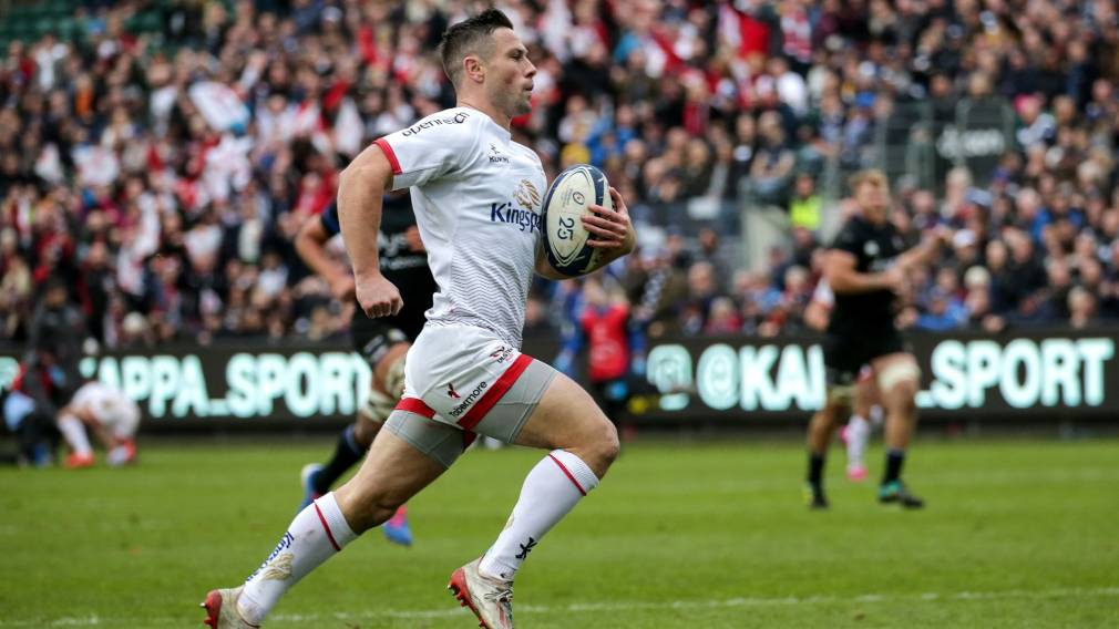Cooney shines in European action