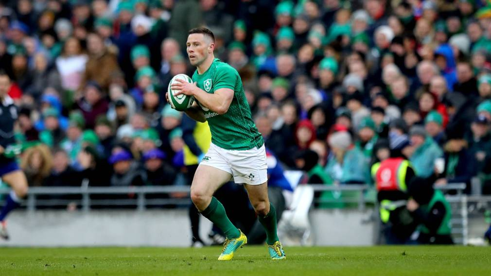 Cooney on form as Ulster down Clermont